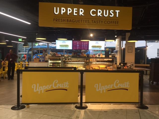10 Upper Crust