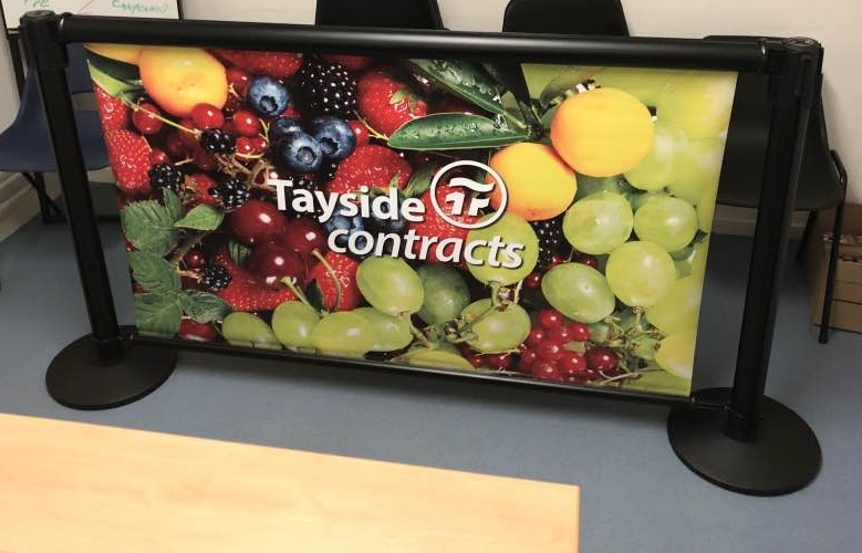 17 Tayside Contracts