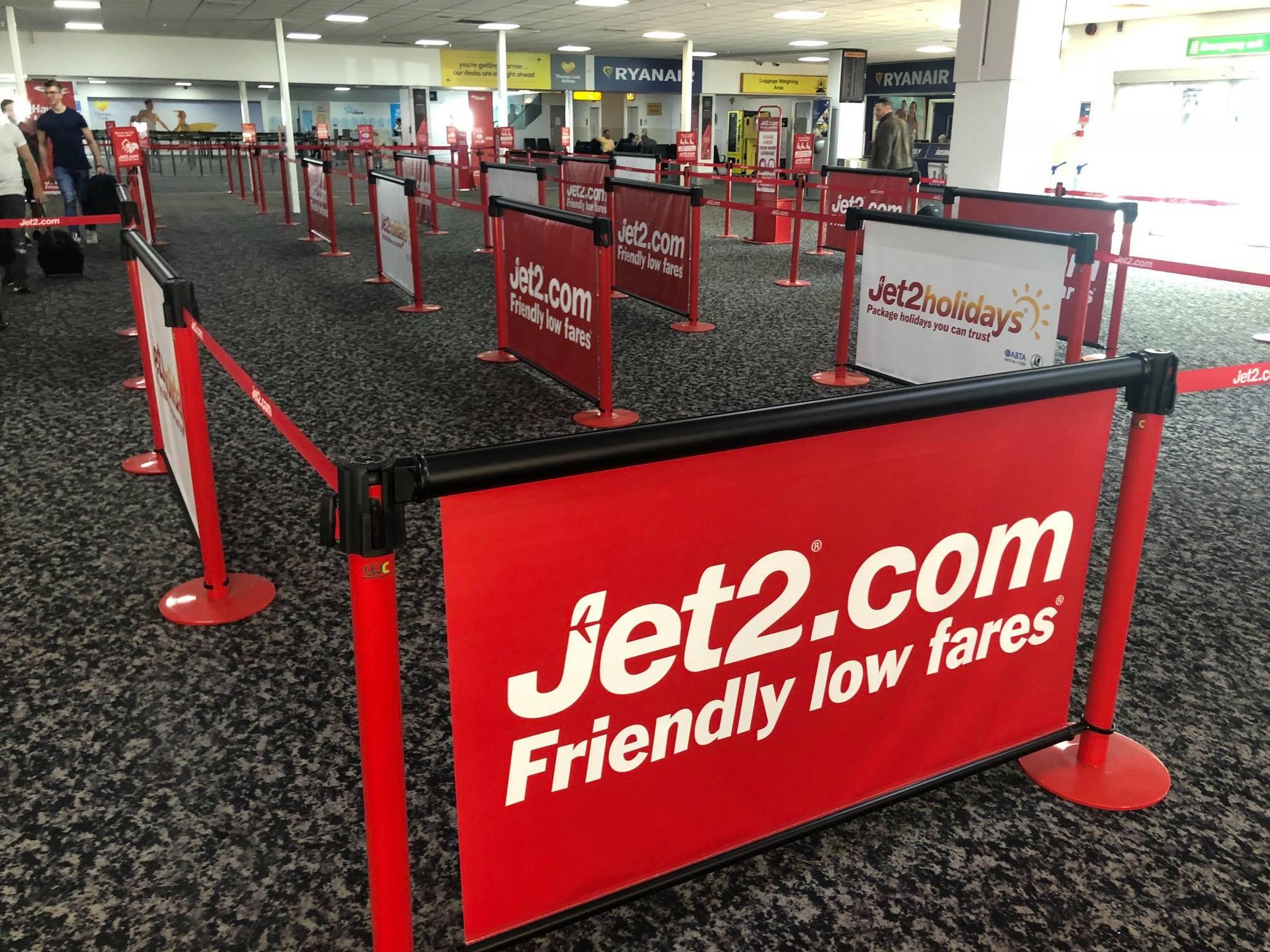 23 Jet2