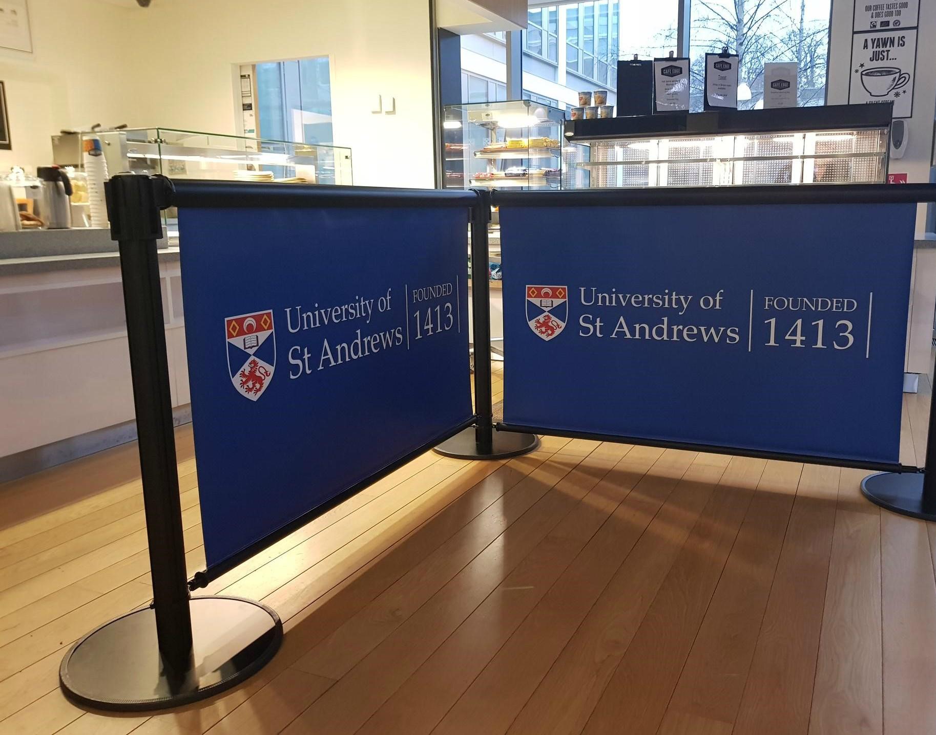 4 University of St Andrews