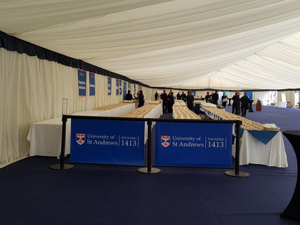 5 University of St Andrews