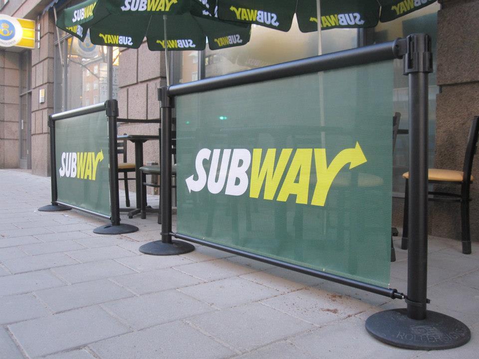 8 Subway