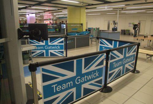 1 Gatwick Airport